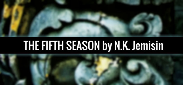 Book Club: THE FIFTH SEASON by N.K. Jemisin