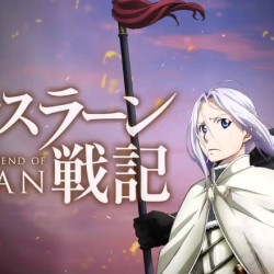 A Golden Age Anime Reboot: The Heroic Legend of Arslan