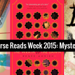​Diverse Mysteries List​: Because People of Color Solve Mysteries Too