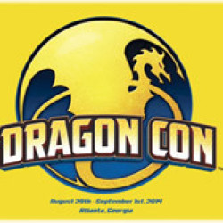 DragonCon 2016: Horror and Alt History Recap