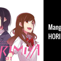 REVIEW: Horimiya Vol. 1