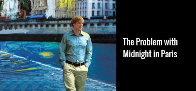 The Problem With Midnight in Paris