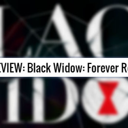 "REVIEW: ""Black Widow: Forever Red"" by Margaret Stohl"