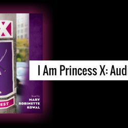 REVIEW: I Am Princess X