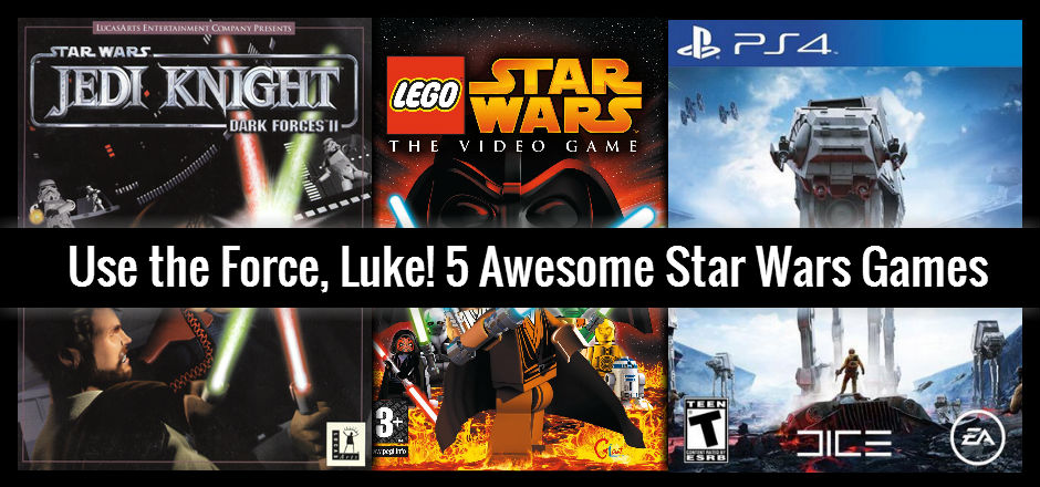 5 Star Games