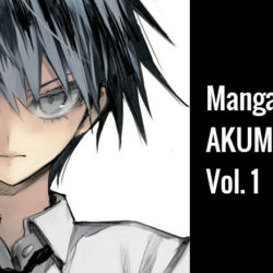 REVIEW: Akuma no Riddle Vol. 1