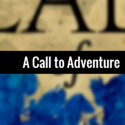 A Call to Adventure: Win a copy of A CROWN FOR COLD SILVER by Alex Marshall!
