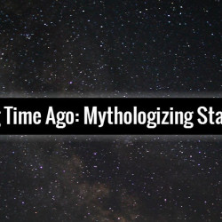 A Long Time Ago: Mythologizing STAR WARS