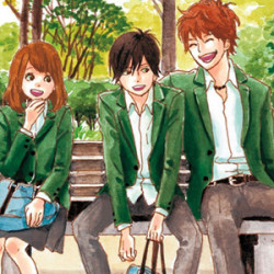 REVIEW: Orange by Ichigo Takano