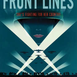 REVIEW: Front Lines by Michael Grant
