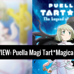 REVIEW: Puella Magi Tart Magica, Vol. 2