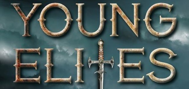 Book Club: THE YOUNG ELITES by Marie Lu