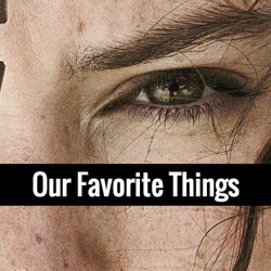 Our Favorite Things: Rey of Sunshine