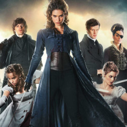 REVIEW: Pride & Prejudice & Zombies