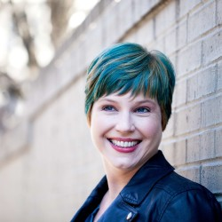 An Interview with Gwenda Bond, author of LOIS LANE: DOUBLE DOWN