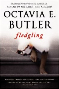 cover for FLEDGLING by Octavia Butler Hachette Book Group Grand Central Publishing US