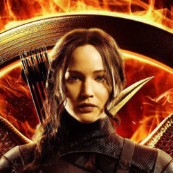 Horror, Sacrifice, and Loss: Katniss' Introspective Denouement in Mockingjay