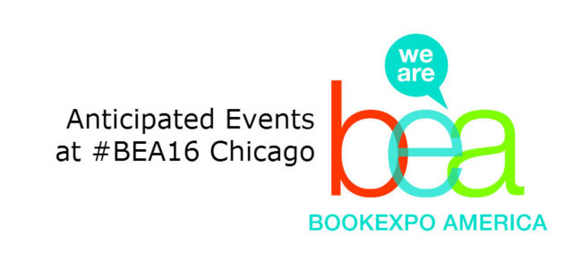 #BEA16: Anticipated Events