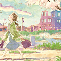 REVIEW: Town of Evening Calm, Country of Cherry Blossoms by Fumiyo Kouno