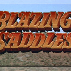 Throwback Review: Blazing Saddles