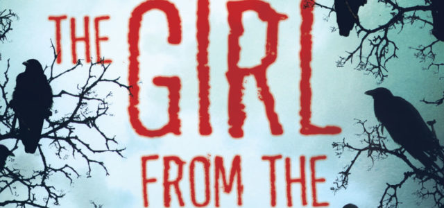 Book Club: THE GIRL FROM THE WELL by Rin Chupeco