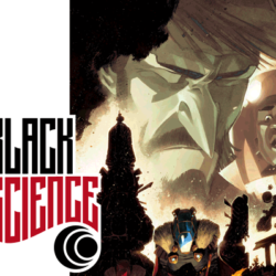 REVIEW: Black Science