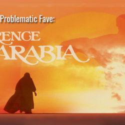 Throwback Review: Lawrence of Arabia