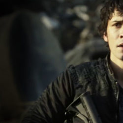 BELLAMY BLAKE IS NOT WHITE: 'The 100', Whitewashing, and Being Mixed Race