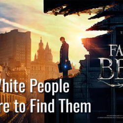 Lots of White People and Where to Find Them