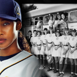 "You Play Ball Like a GIRL: ""Pitch"" and the Evolution of Female Athletes in Media"