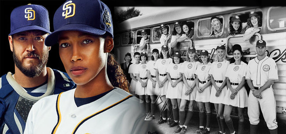 """You Play Ball Like a GIRL: """"Pitch"""" and the Evolution of Female Athletes in Media"""