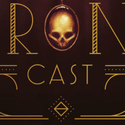 REVIEW: Iron Cast by Destiny Soria