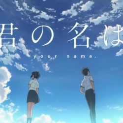 REVIEW: Your Name., Vol. 1 and Vol. 2