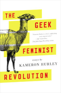 book holiday gift guide 2016 geek feminist revolution kameron hurley essays