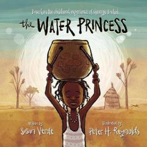 book holiday gift guide 2016 the water princess picture book Africa