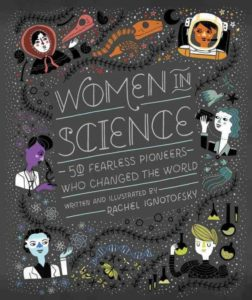 book holiday gift guide 2016 women in science scientists pioneers programmers