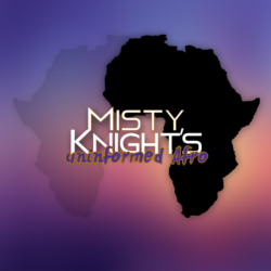 "An Interview with Jamie Broadnax and Stephanie Williams, hosts of the ""Misty Knight's Uninformed Afro"" Podcast"
