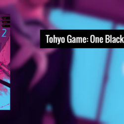 REVIEW: Tohyo Game, Vol. 2