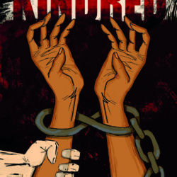 A Q&A with Damian Duffy & John Jennings on their graphic novel adaptation of Octavia Butler's KINDRED