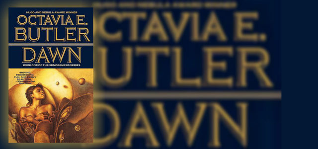 Book Club: DAWN by Octavia Butler
