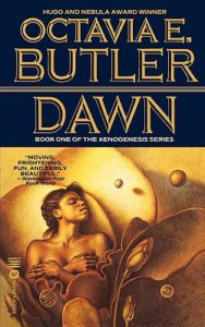 Dawn by Octavia Butler cover