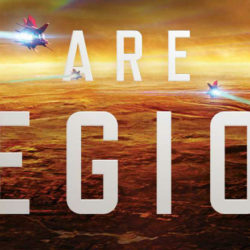 REVIEW: The Stars Are Legion by Kameron Hurley