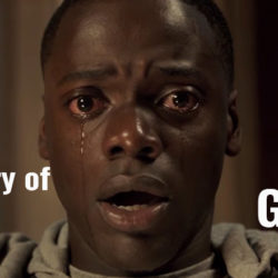 The Real Horror Story of Get Out