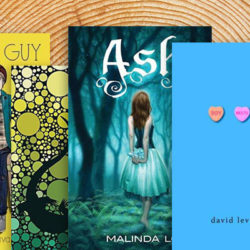 The Rise of LGBTQ+ YA Literature