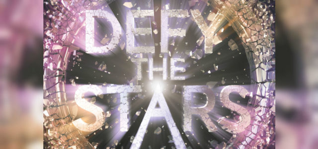 DEFY THE STARS Marries Religion and Space Opera in an Action-Packed Romance