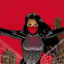 A New Kind of Spider: On Cindy Moon & Asian-American Visibility