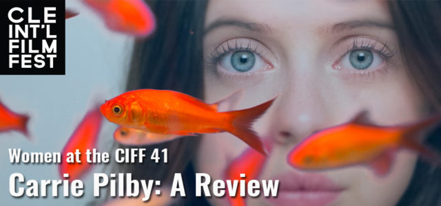Women at the CIFF: Carrie Pilby – A Review
