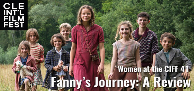 Women at the CIFF: Fanny's Journey – A Review