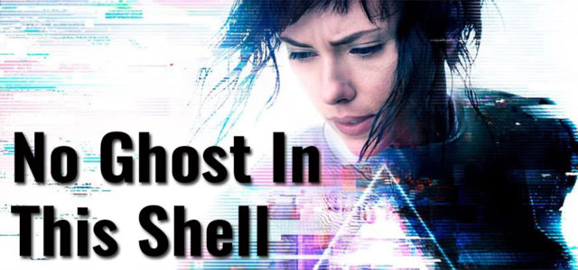 No Ghost in this Shell
