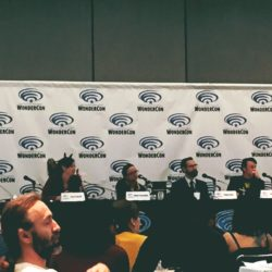 WonderCon 2017: President B****: Gender and the Superhero Narrative Panel